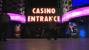 casino entrance - ph